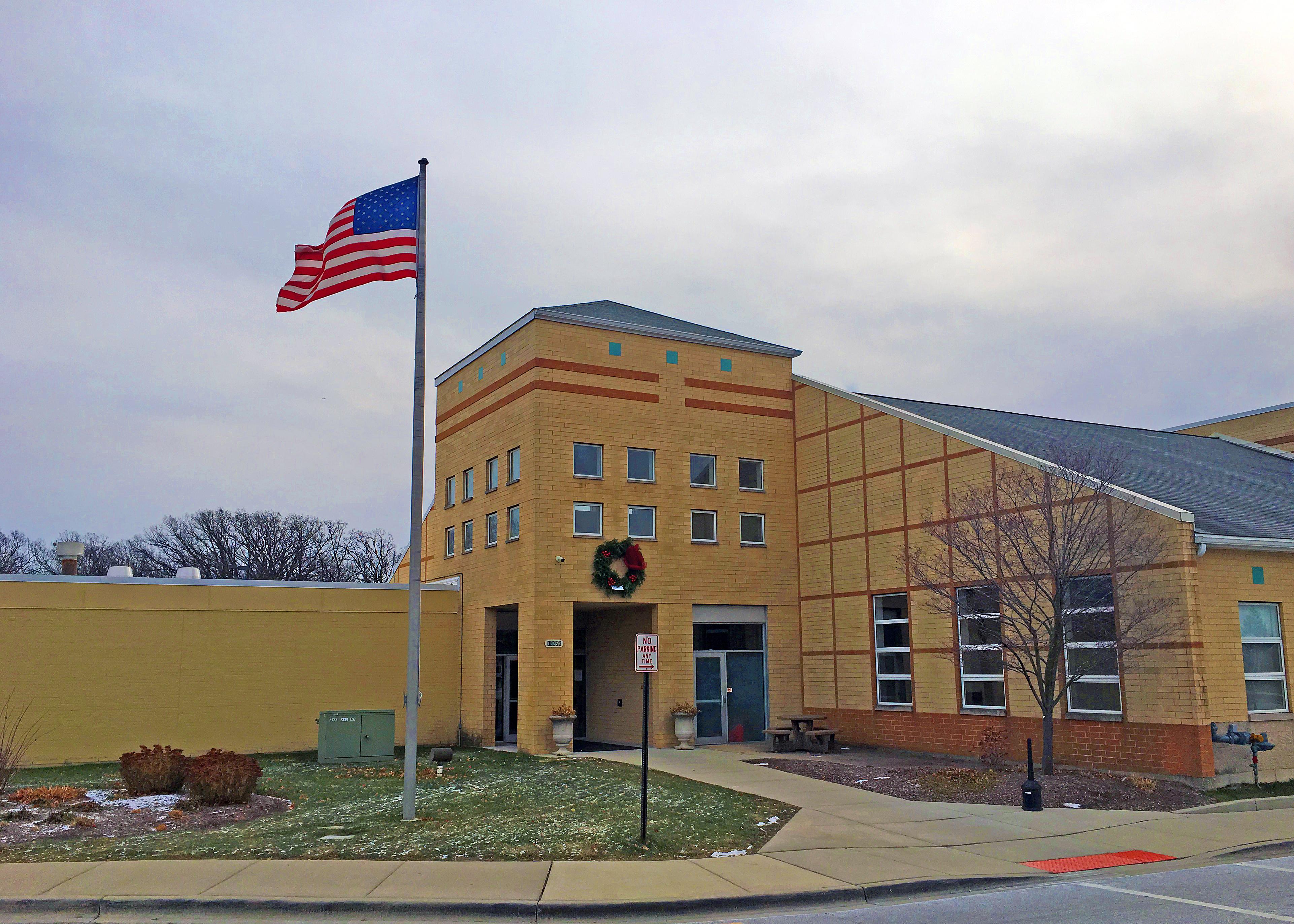 Centennial Community Center1